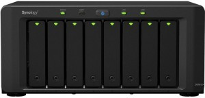 Synology Support-DS1812-NAS