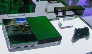 Xbox One Setup