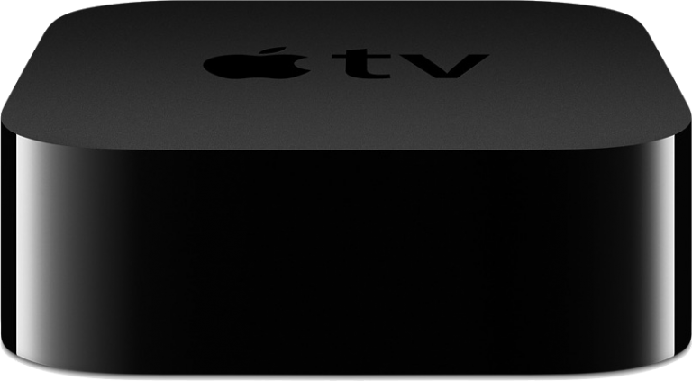 Apple TV Setup and Support