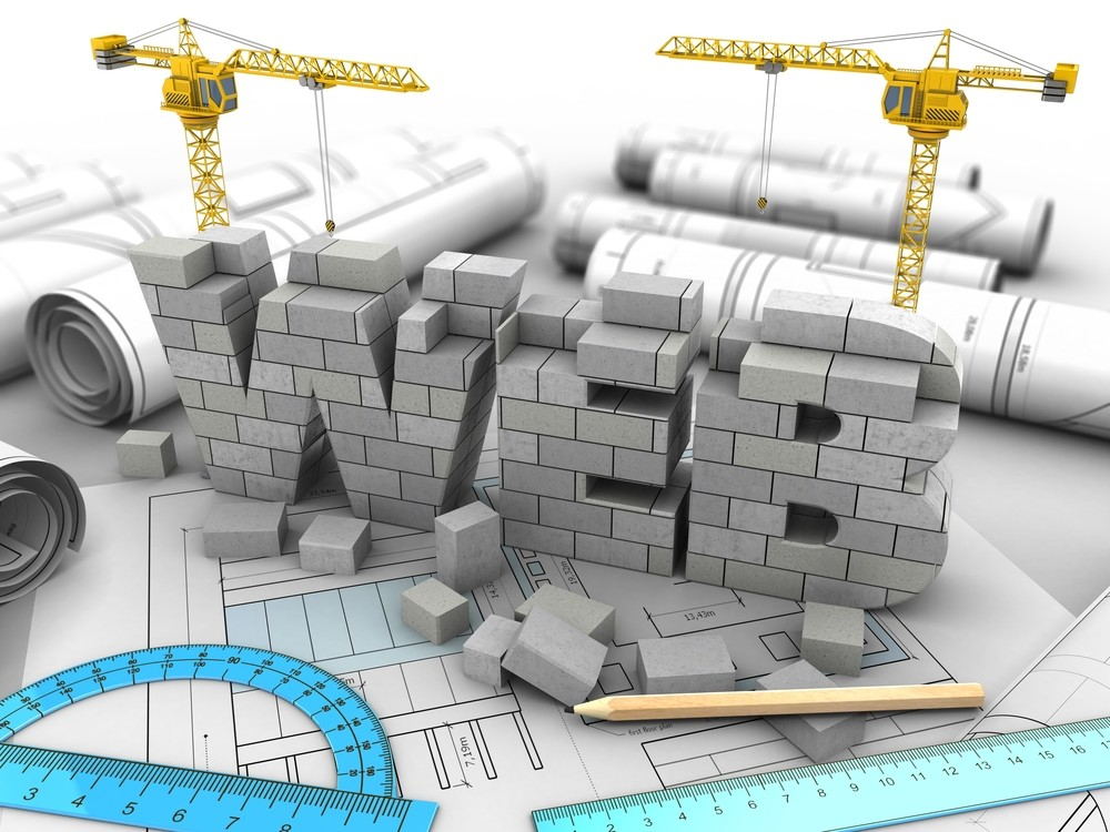 Website Building and Website Development